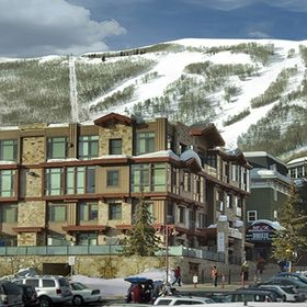 The Lowell Park City