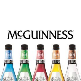 McGuinness Liqueurs