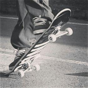 Gatta Skate
