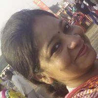 Aparna Mehrotra