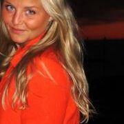 Caroline Stensved
