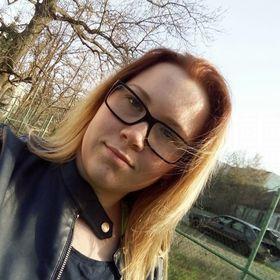 Karolína Benešová