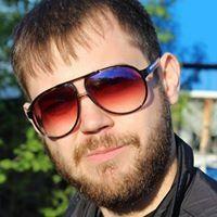 Alexander Uryupov