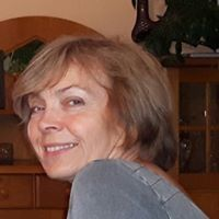 Barbara Dabrowska