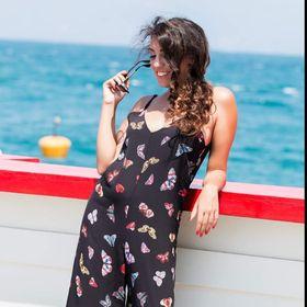 Gina Argyriou