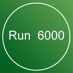 run6000 Challenge