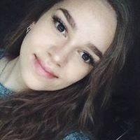 Kristina Almenning