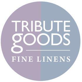 Tribute Goods Fine Linens