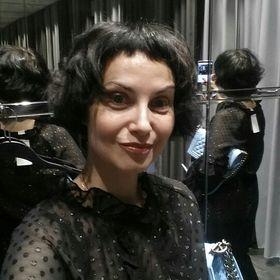Svetlana Feoktistova