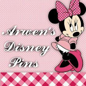 Arwen's Disney Pins - Outfits, makeup, movies!