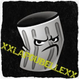 xxLa Poubelle