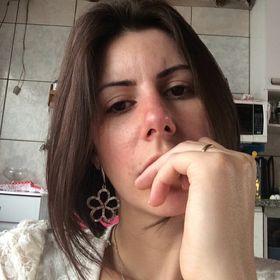 Sabrina Soares de Oliveira