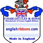 Charles Clay English Ribbons & Bows