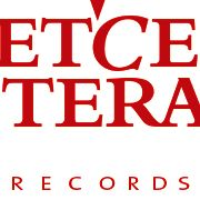 Etcetera Records