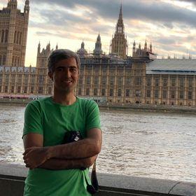 Mehdi Sarmadi