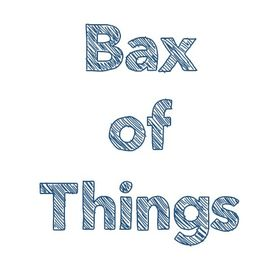 Bax of Things