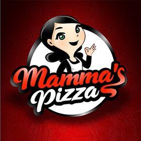 mammas pizza serres