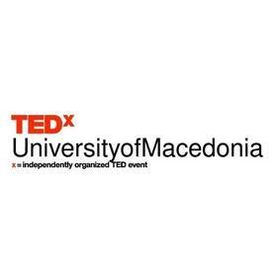 TEDxUniversityofMacedonia
