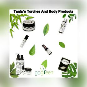 Tania's Torches and Body Products