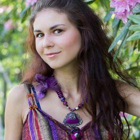 Irina Rastorgueva