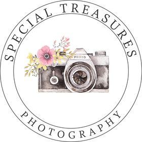 Special Treasures