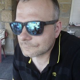 Stefan Baran