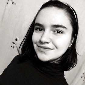 Lavinia Maria Cioară