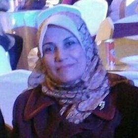 Fatma Sheref