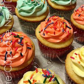 The Cupcake Next Door