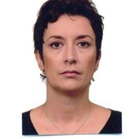 Μαριάννα Ζορμπά