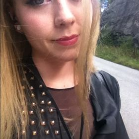 Celine Fredriksen