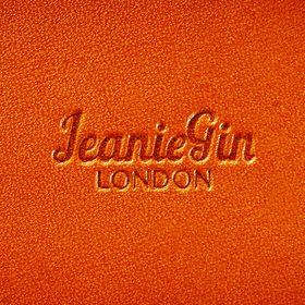 JeanieGin London