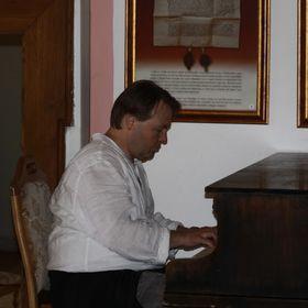 Gregory Svanda