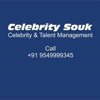 CelebritySouk TalentManagement