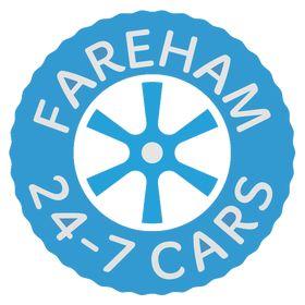 Fareham 24-7 Taxi & Private Hire