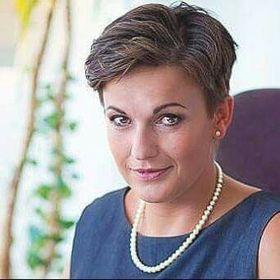 Ilona Soja-Kozłowska