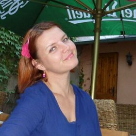 Lucie Jandová