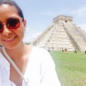 Shaila Pineda Falcon