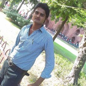 Ravi Tiwari