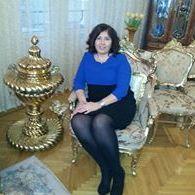 Selma Ohri