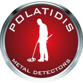 Ανιχνευτές Μετάλλων Polatidis Group