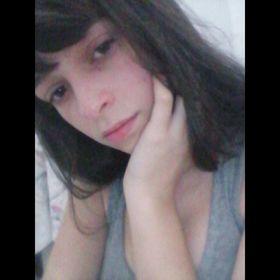 Ana Pedroso de Oliveira