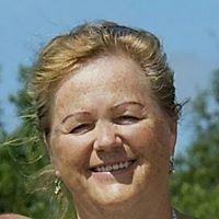 Mieke Luttikhuis
