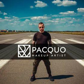 Pacquo Make Up Artist