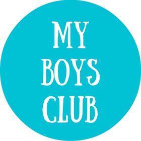Deb : My Boys Club