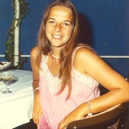 Cheryl Thomson