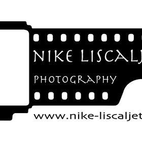 Nike Liscaljet Photography