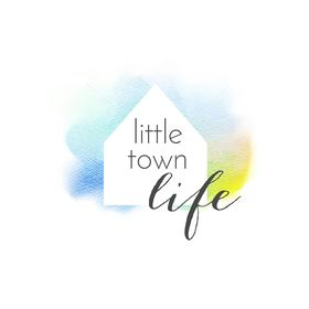 little town life