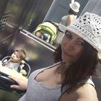 Paulinka Fabianičová