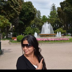 Joselyn Rios
